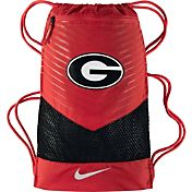 Nike Georgia Bulldogs Red Gym Sack