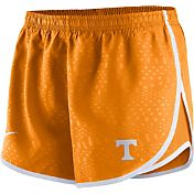 Nike Women's Tennessee Volunteers Tennessee Orange Modern Tempo Shorts