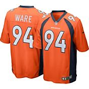 Nike Youth Home Game Jersey Denver Broncos DeMarcus Ware #94