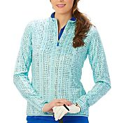 Nancy Lopez Women's Serene Golf Jacket – Plus-Size