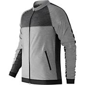 New Balance Men's N Transit Running Hoodie