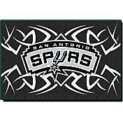 Northwest San Antonio Spurs 20in x 30in Acrylic Rug