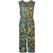 Snow Dragons Toddler Boys' Nester Insulated Bib