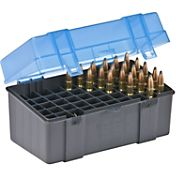 Plano 50 Round .357 Wby Cartridge Box