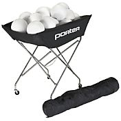 Porter Volleyball Cart