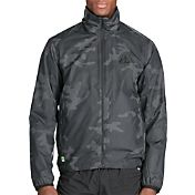 Polo Sport Men's Camouflage Windbreaker Jacket
