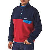 Patagonia Men's Lightweight Synchilla Snap-T Fleece ...
