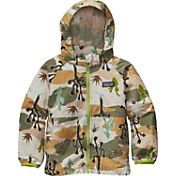 Patagonia Toddler Boys' Baggies Windbreaker Jacket