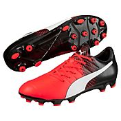 PUMA Men's evoPOWER 3.3 AG Soccer Cleats