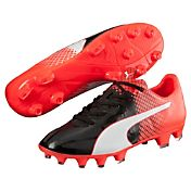 PUMA Men's evoSPEED 1.5 FG Soccer Cleats