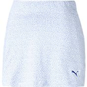 Puma Women's Glitch Print Golf Skort