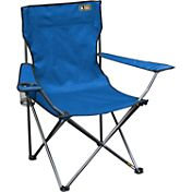 Quik Chair Folding Quad Camp Chair