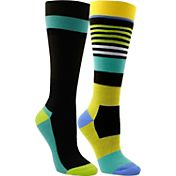 Quest OTC Ski Socks 2 Pack