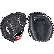 Rawlings 33'' HOH Dual Core Series Catcher's Mitt 2017