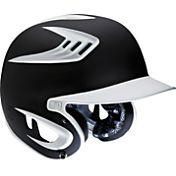 Rawlings Senior COOLFLO 80 MPH Two-Tone Batting Helmet