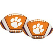 "Rawlings Clemson Tigers 8"" Softee Football"