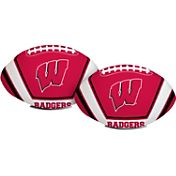 "Rawlings Wisconsin Badgers 8"" Softee Football"