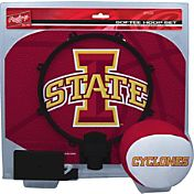 Rawlings Iowa State Cyclones Softee Hoop Set