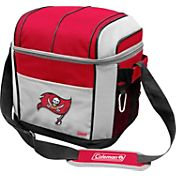 Coleman Tampa Bay Buccaneers 24-Can Soft-Sided Cooler