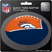 Rawlings Denver Broncos Quick Toss Softee Football