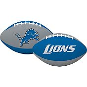 Rawlings Detroit Lions Hail Mary Mini Rubber Football