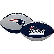 Rawlings New England Patriots Hail Mary Mini Rubber Football