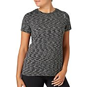 Reebok Women's Speedwick Crewneck Vector T-Shirt