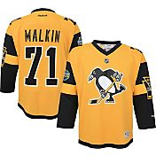 Reebok Youth 2017 NHL Stadium Series Pittsburgh Penguins Evgeni Malkin #71 Replica Jersey