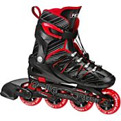 Roller Derby Boys' Stinger Adjustable Inline Skates 2014