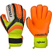 Reusch Adult Pulse Prime S1 Roll Finger Soccer Goalie Gloves