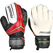Reusch Junior Receptor SG Soccer Goalie Gloves