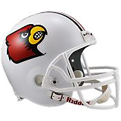 Riddell Louisville Cardinals Full-Size Deluxe Replica Football Helmet
