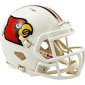 Riddell Louisville Cardinals Speed Mini Football Helmet