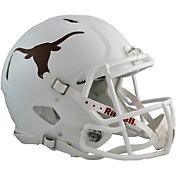 Riddell Texas Longhorns Speed Revolution Authentic Full-Size Football Helmet
