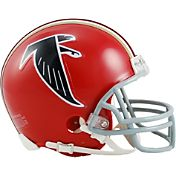 Riddell Atlanta Falcons VSR4 Throwback '66-'69 Mini Football Helmet