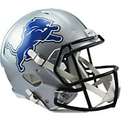 Riddell Detroit Lions 2016 Replica Speed Full-Size Helmet