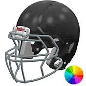 Riddell Youth Molded Victor Custom Football Helmet