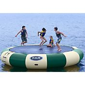 Rave Sports Bongo 20 Northwood's Bouncer Water Trampoline