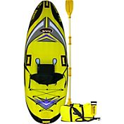 Rave Sports Sea Rebel Inflatable Kayak