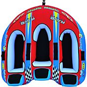 Rave Sports Tirade III 3 Rider Towable Tube