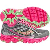 Saucony Kids' Grade School Cohesion 7 Running Shoes