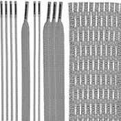 StringKing Lacrosse Performance Mesh Type 3x Kit