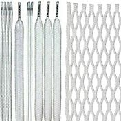 StringKing Lacrosse Performance Mesh Type 2x Kit