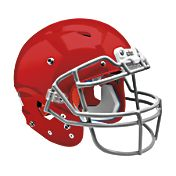 Schutt Youth Vengeance DCT Hybrid Custom Football Helmet