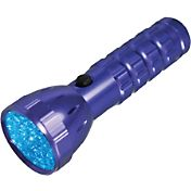 Scorpion Master 28 LED UV Black Light Flashlight