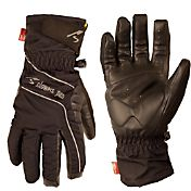 showers pass Men's Crosspoint Hard Shell Winter Cycling Gloves