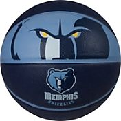 Spalding Memphis Grizzlies Full-Size Courtside Basketball