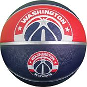 Spalding Washington Wizards Full-Size Basketball