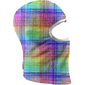 Seirus Youth Polartec Skratch Plaid Balaclava
