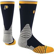 Stance Indiana Pacers On Court Logo Crew Socks